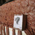 รีวิวชิ้นงานจาก ดินน้ำมันมังกร