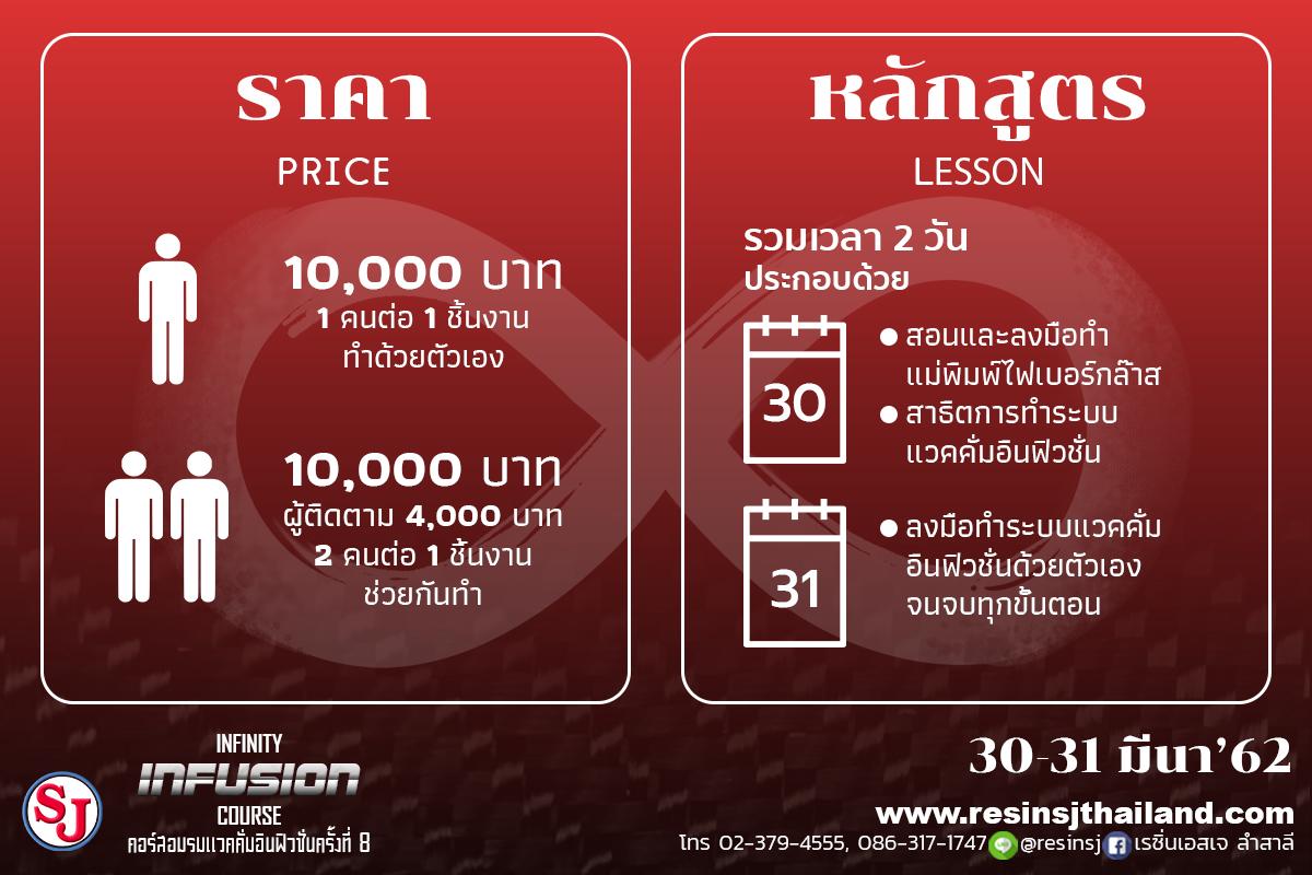 infu8 price