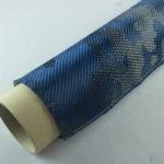 ผ้าคาร์บอนลายพราง สีน้ำเงินมีขนาดทดลองให้เลือกใช้ เลือกเล่น. 30X100 cm ราคาม้วนละ 550 บาท. พร้อมชุดฝึกหัดหุ้มคาร์บอน