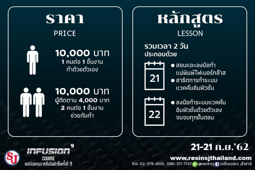 infu9 price