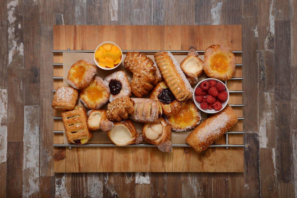 ขนมปัง ที่ใช้ Alginate คืออะไร ทำไมถึงนิยม นำมาป๊ัมรอยเท้าเด็ก